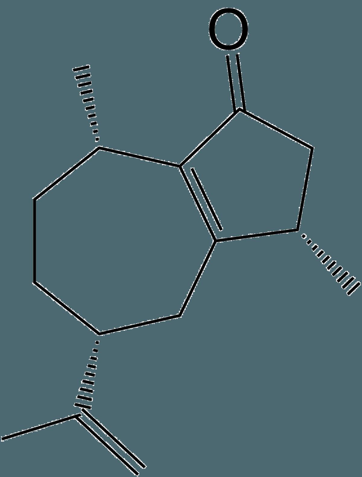 rotundon začinske arome