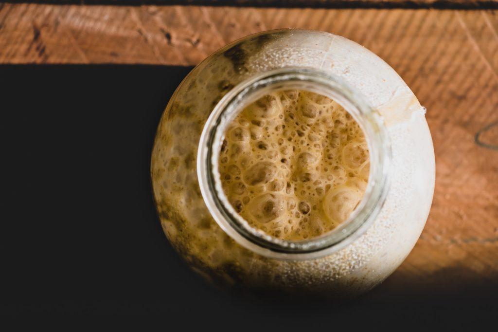Vinski kvasac izaziva burnu fermentaciju