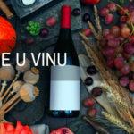 Arome u vinu – saznajte sve o njima