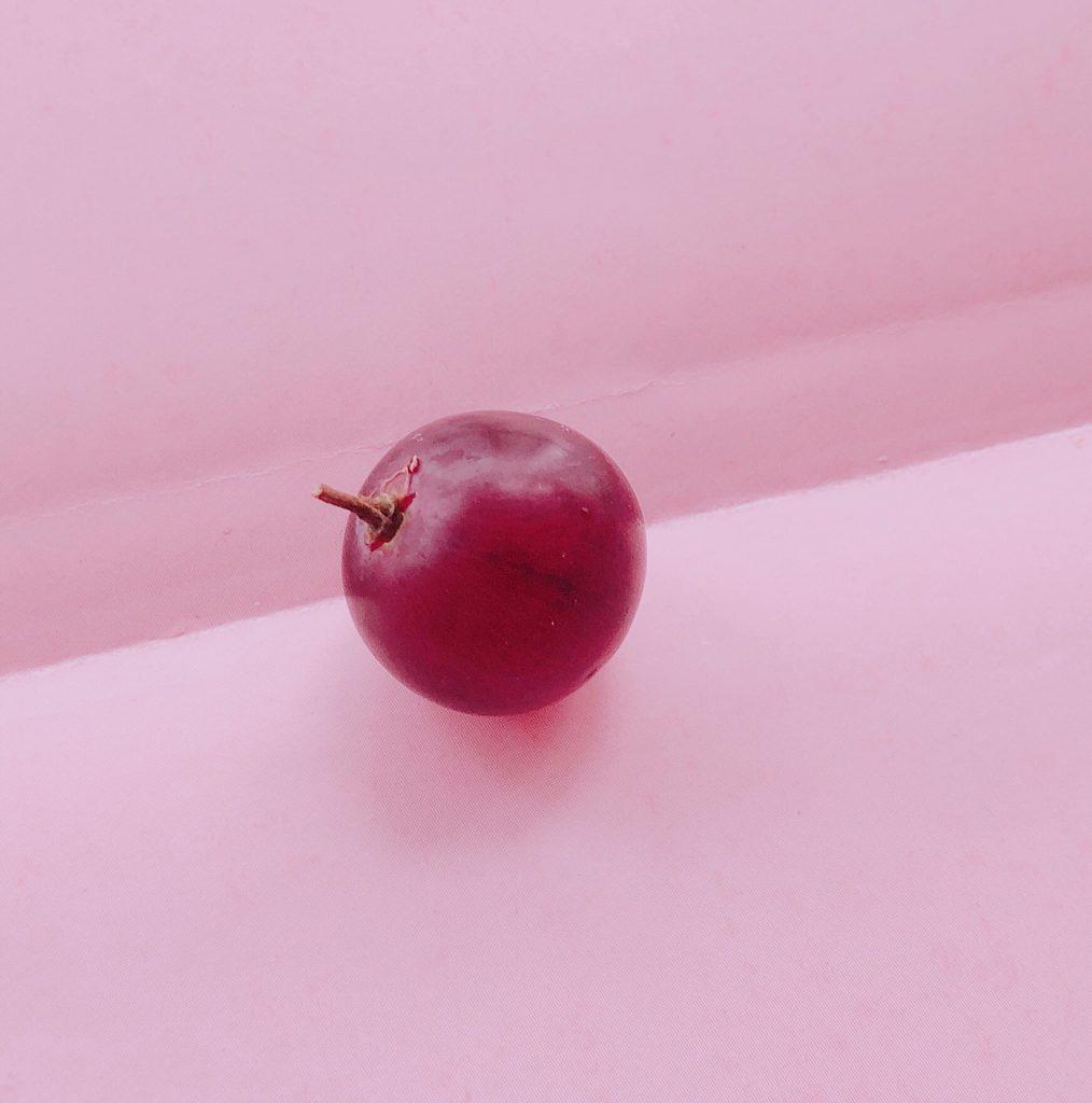Bobica grožđa
