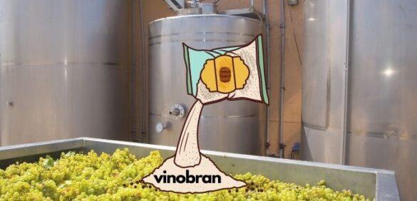 vinobran slika