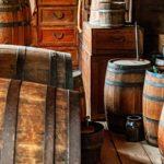 Održavanje drvenih sudova. Kako da vam drveni sudovi traju što duže?