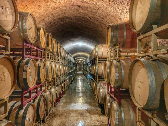 Industrijsko vino
