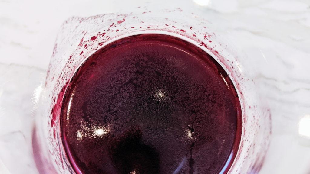 ciknulost bolesti vina