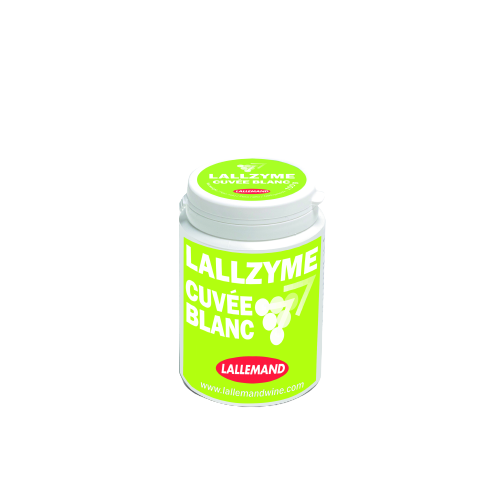 enzim cuvee blanc
