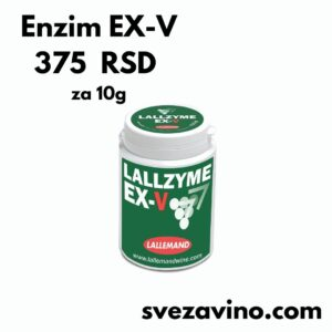 enzim za kupinu