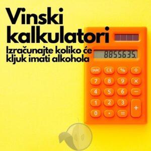 vinski kalkulator